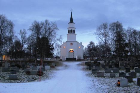 Alta kirke