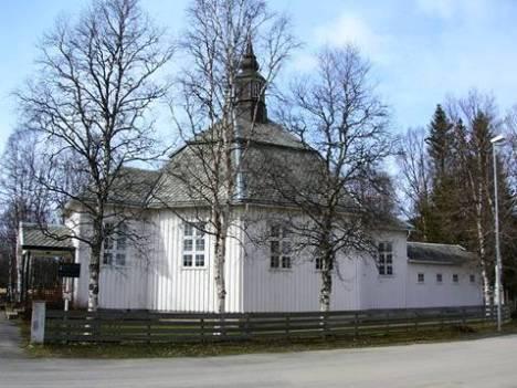 Храм в г. Му и Рана