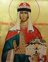Hellige Anna