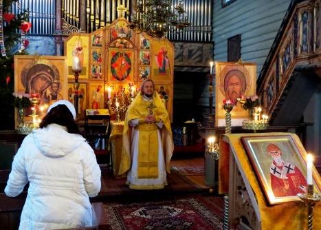 Проповедь о житии святителя Спиридона Тримифунтского