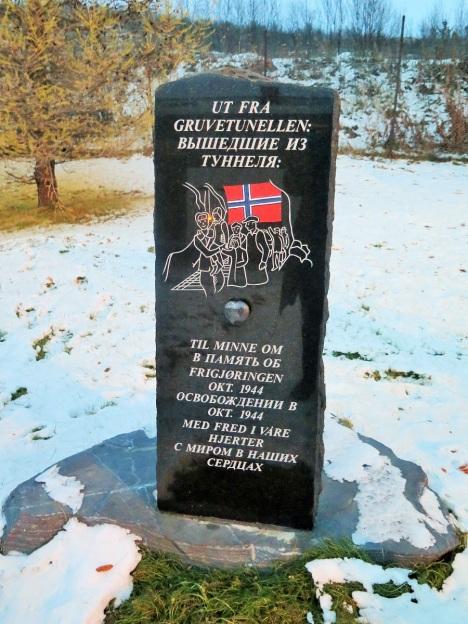Kirkenes 25okt2014_3 Bjørnevatn