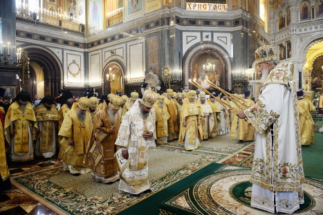 Patriarx Moskva 24mai2015