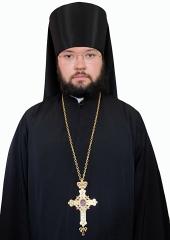 Архимандрит Антоний Севрюк