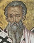 Икона священномученика Климента Римского