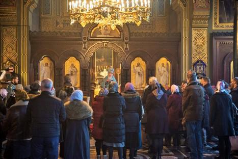 Проповедь владыки Марка о святом Александре Невском