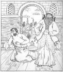 mitar i farisej